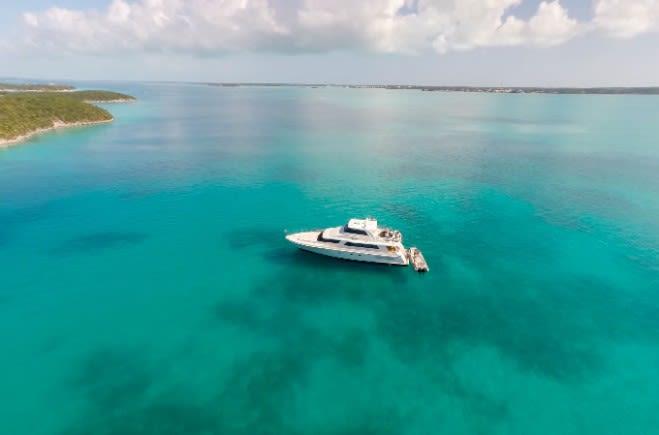 M/Y Equinox Yacht #19