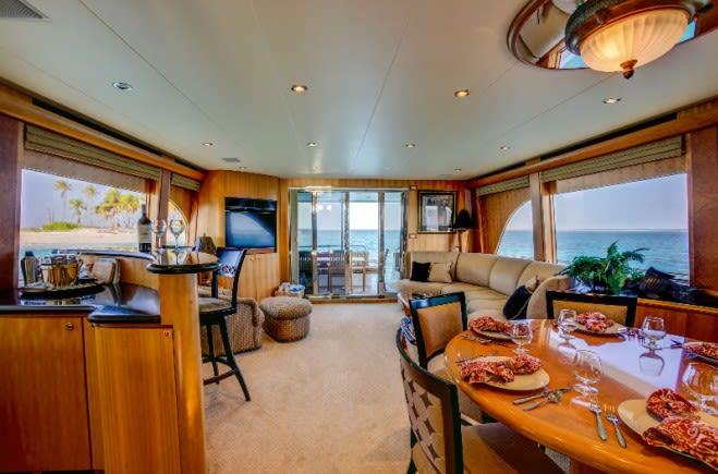 M/Y Equinox Yacht #7
