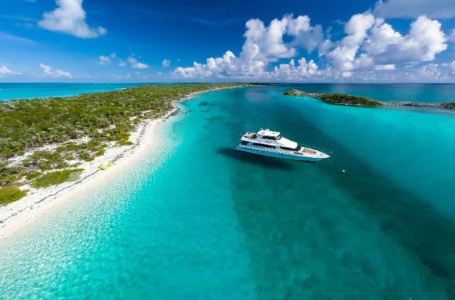 M/Y Equinox Yacht #20