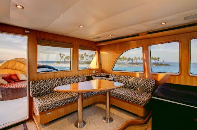 M/Y Equinox Yacht #5