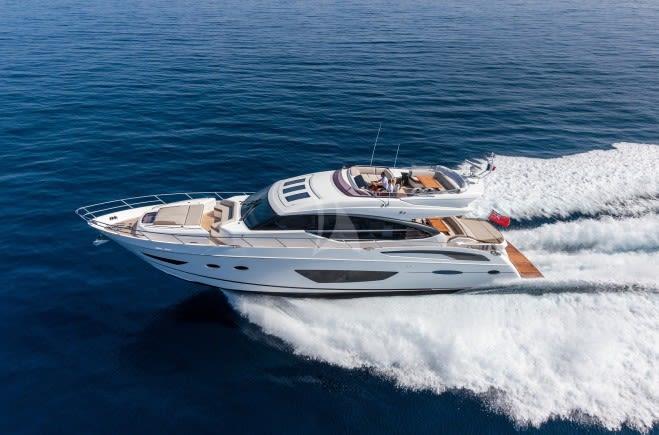 M/Y Nelena Yacht #2