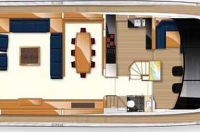 M/Y Molly Malone Yacht #22