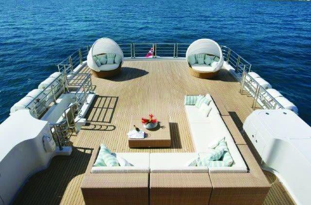 M/Y Maraya Yacht #19