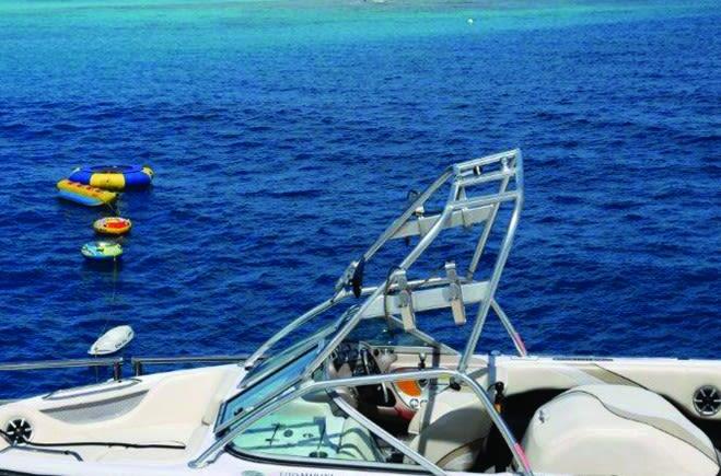 M/Y Maraya Yacht #22