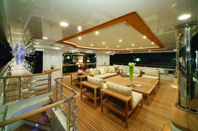 M/Y Maraya Yacht #24