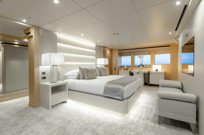 M/Y ARADOS Yacht #11