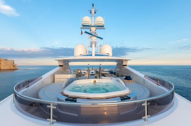 M/Y ARADOS Yacht #5