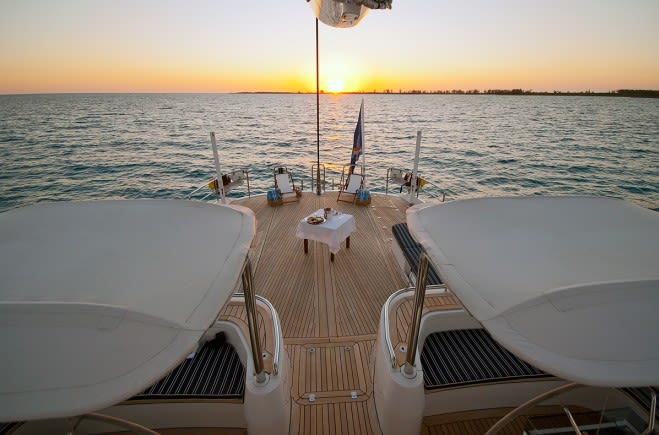 S/Y Hyperion Yacht #29