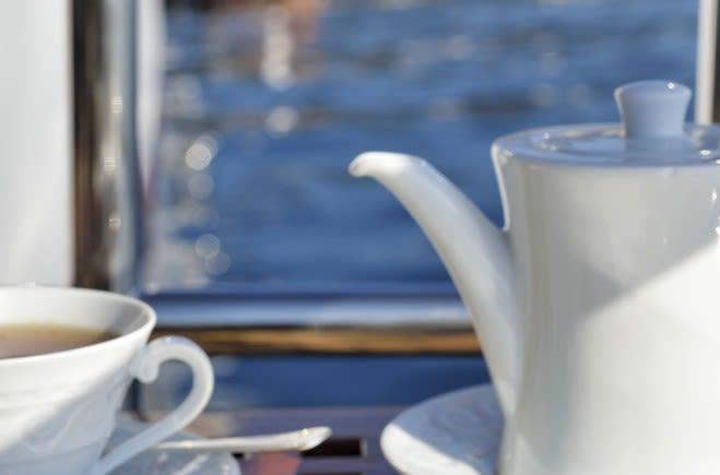 M/Y Christina O Yacht #16