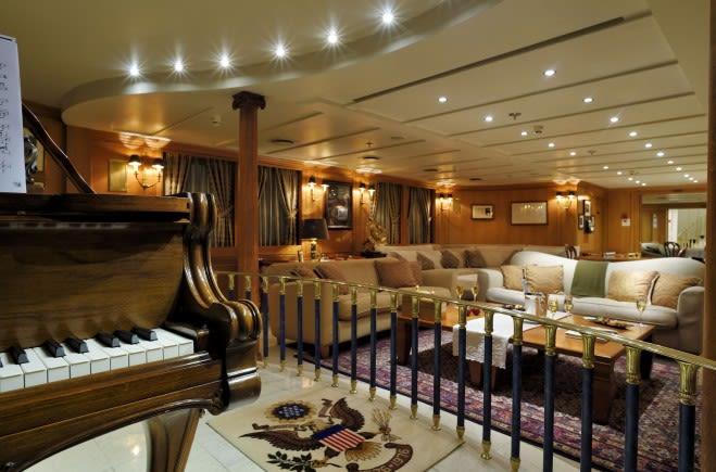 M/Y Christina O Yacht #22