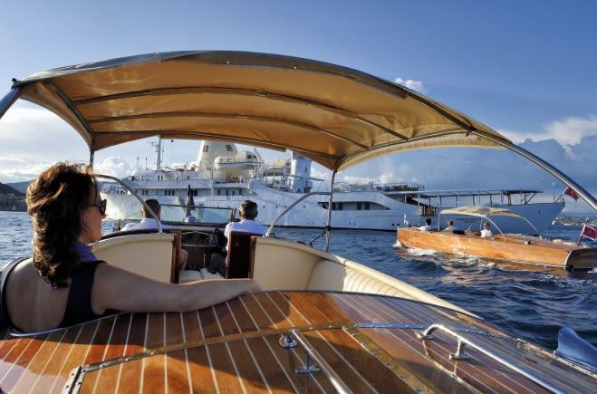 M/Y Christina O Yacht #5