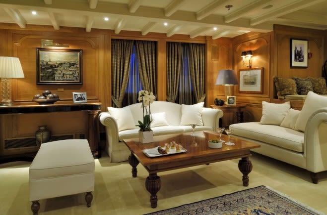 M/Y Christina O Yacht #20