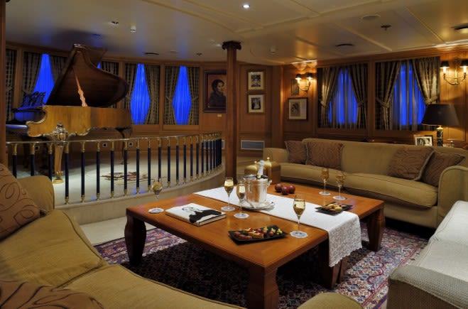 M/Y Christina O Yacht #29