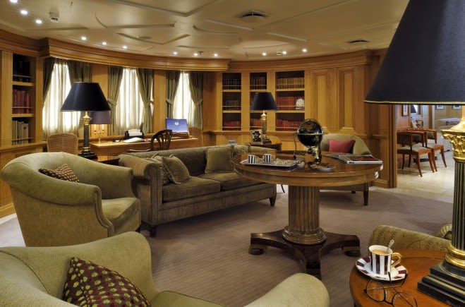 M/Y Christina O Yacht #21