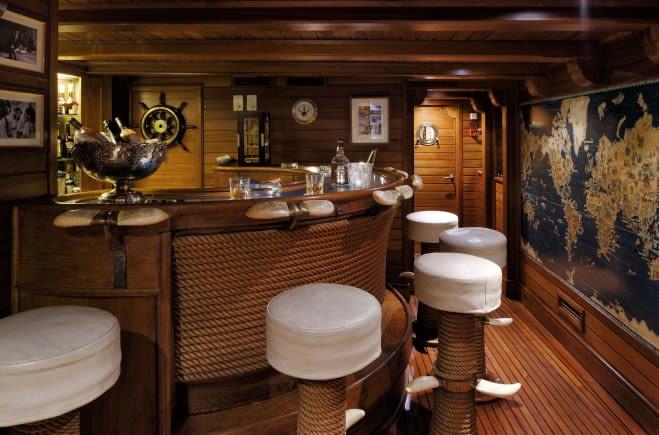 M/Y Christina O Yacht #31