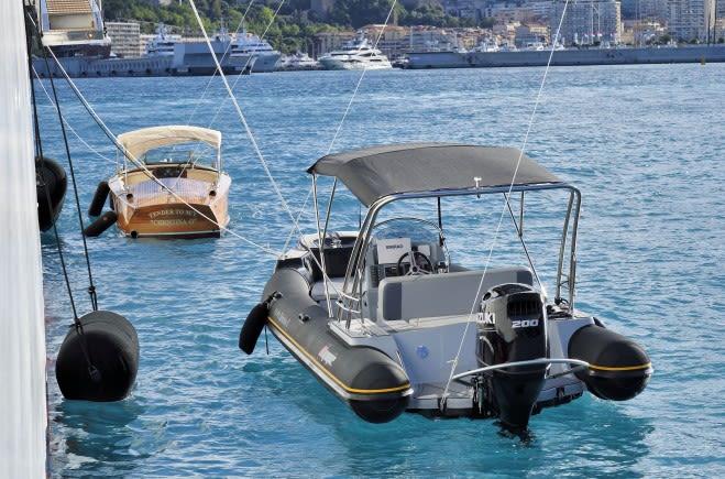 M/Y Christina O Yacht #18