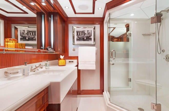 M/Y OCEAN CLUB Yacht #19