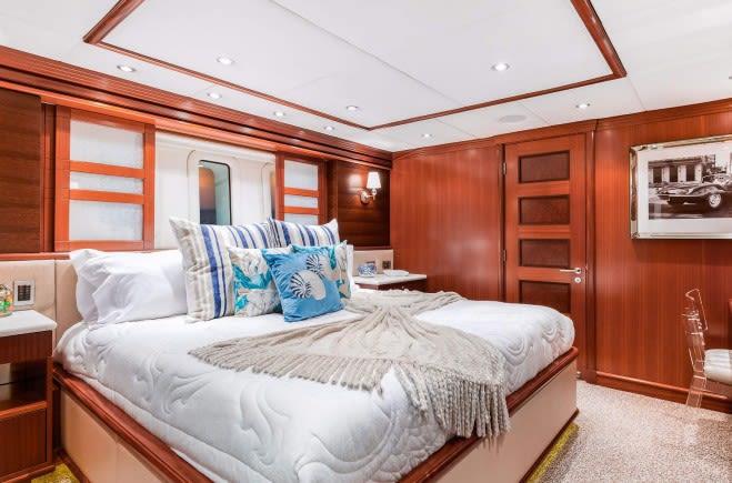 M/Y OCEAN CLUB Yacht #14