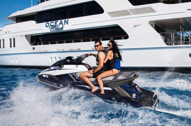 M/Y OCEAN CLUB Yacht #3