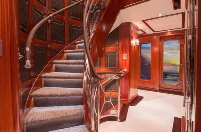 M/Y OCEAN CLUB Yacht #12