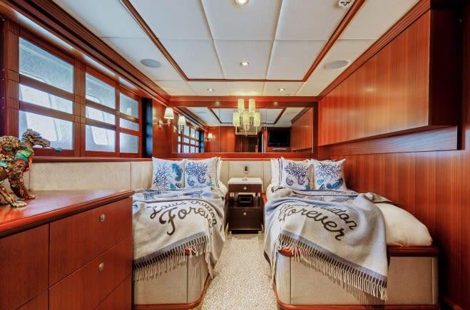 M/Y OCEAN CLUB Yacht #16