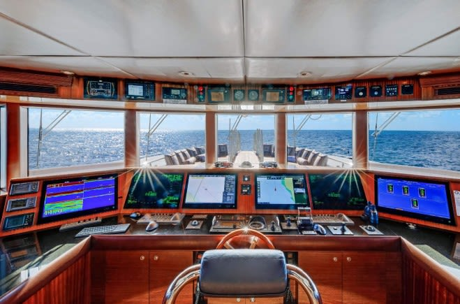 M/Y OCEAN CLUB Yacht #20