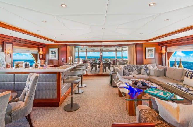 M/Y OCEAN CLUB Yacht #8