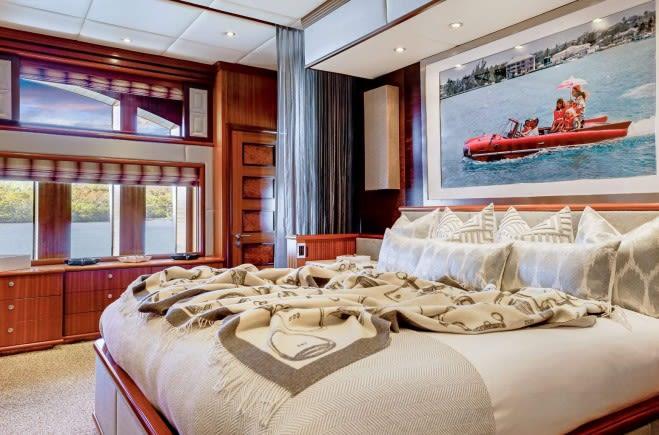 M/Y OCEAN CLUB Yacht #15