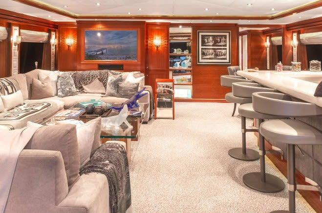 M/Y OCEAN CLUB Yacht #10