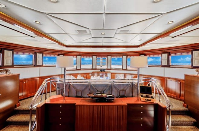 M/Y OCEAN CLUB Yacht #7