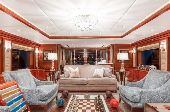M/Y OCEAN CLUB Yacht #9