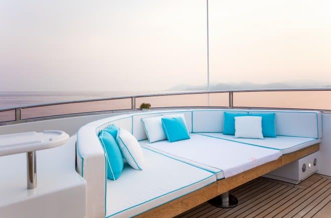 M/Y Blue Vision Yacht #8