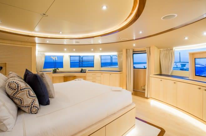 M/Y Blue Vision Yacht #27