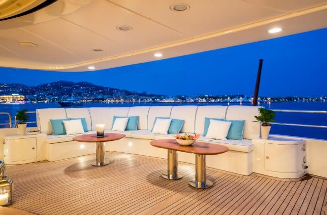 M/Y Blue Vision Yacht #11