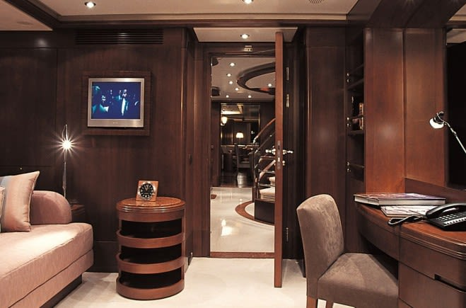 M/Y More Yacht #10