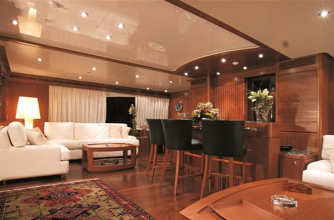 M/Y More Yacht #4