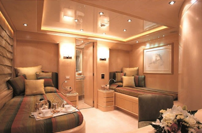 M/Y More Yacht #9