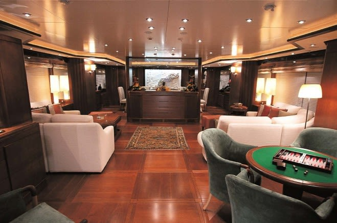 M/Y More Yacht #5