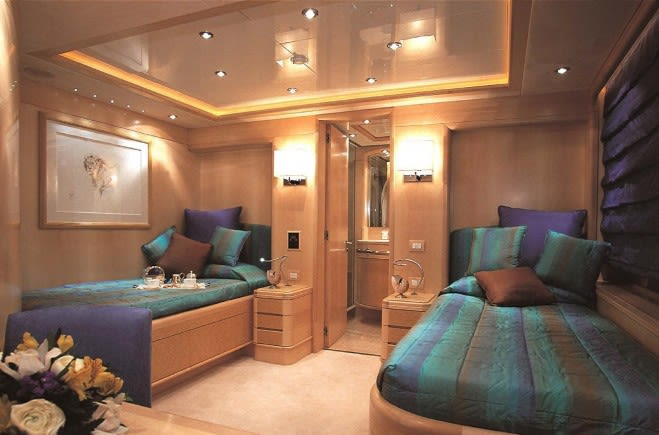 M/Y More Yacht #8