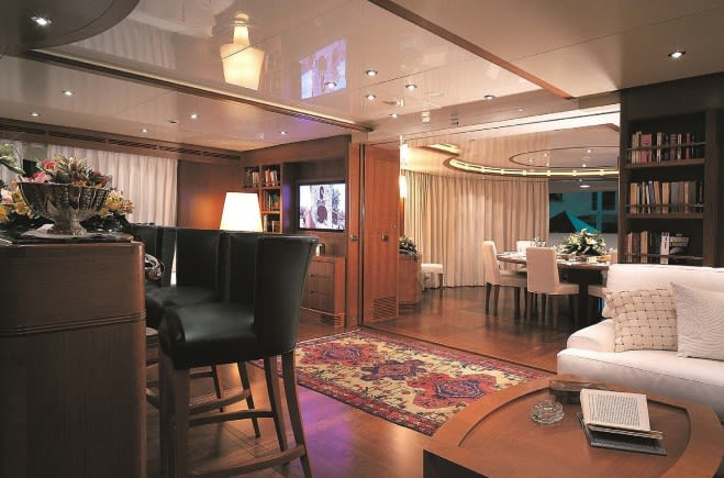 M/Y More Yacht #3