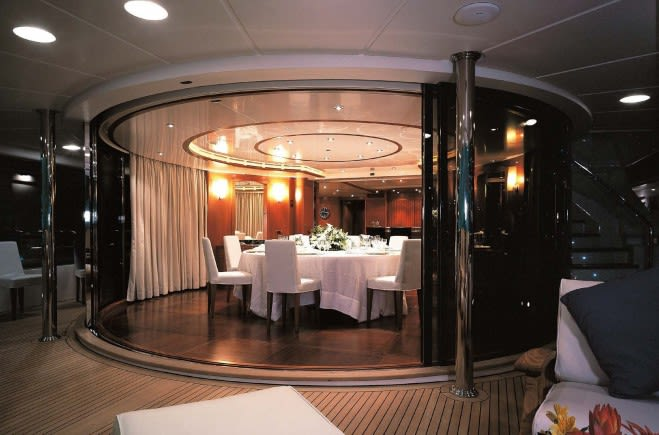 M/Y More Yacht #2