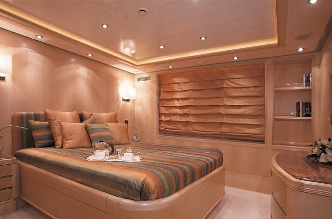M/Y More Yacht #7