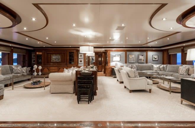 M/Y Titania Yacht #9