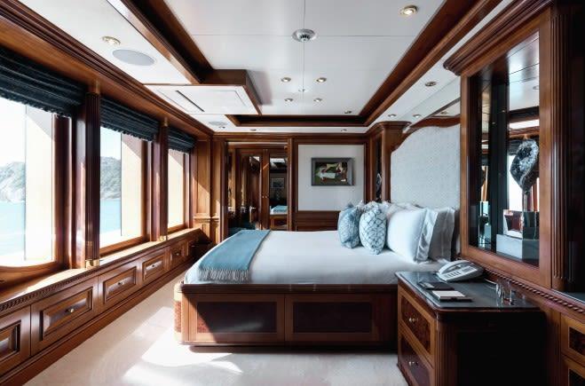 M/Y Titania Yacht #15