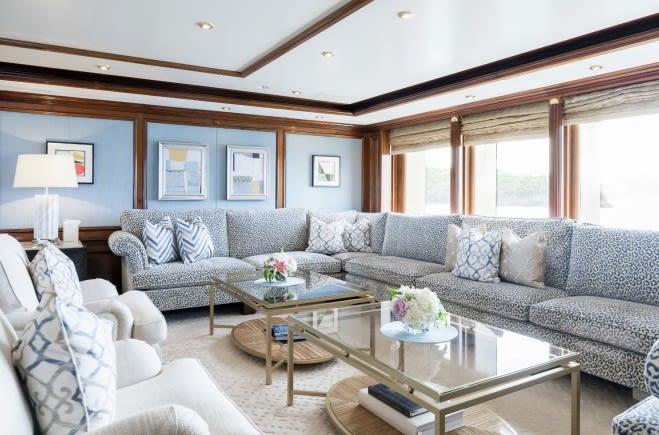 M/Y Titania Yacht #8