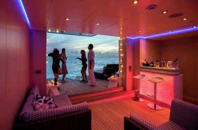 M/Y Titania Yacht #7