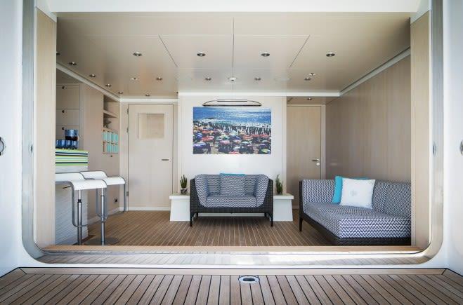 M/Y Titania Yacht #6