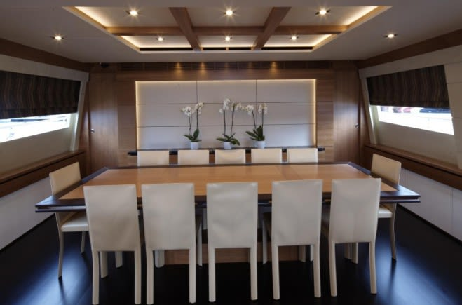 M/Y Arion Yacht #14