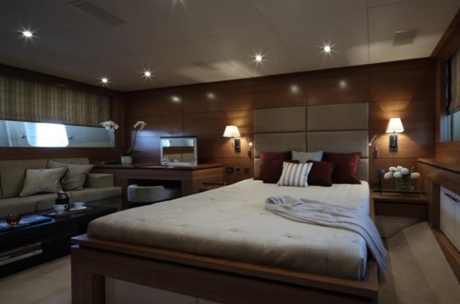 M/Y Arion Yacht #19