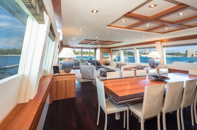 M/Y Arion Yacht #7